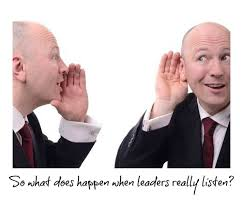 The Power of Listening Lies In How You Listen