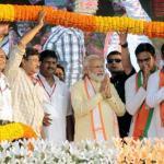 India: Election corruption
