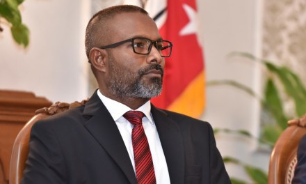 Maldives: Supreme court justice leaves country amid corruption probe