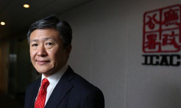 Hong Kong: ICAC chief warns of corruption in Belt and Road countries