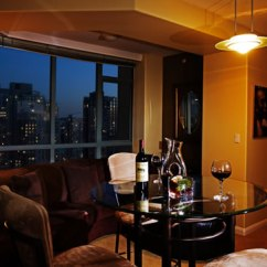 Pictures Of Furnished Living Rooms Brown And Turquoise Room Apartment Rentals Vancouver Richmond Bc Long Executive
