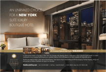 Executive Hotels & Resorts Explore Experience