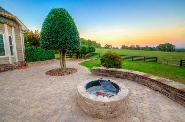 hardscape design executive landscaping