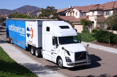 Moving Company Los Angeles - Executive Moving Systems