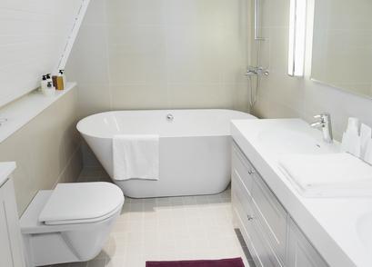cypress moving company bathroom