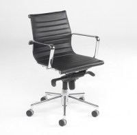 Designer Leather Office Chairs  Executive Office Seating