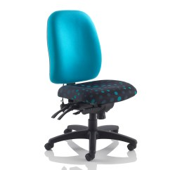 Posture Executive Leather Chair Forza Horizon Gaming Office Seating