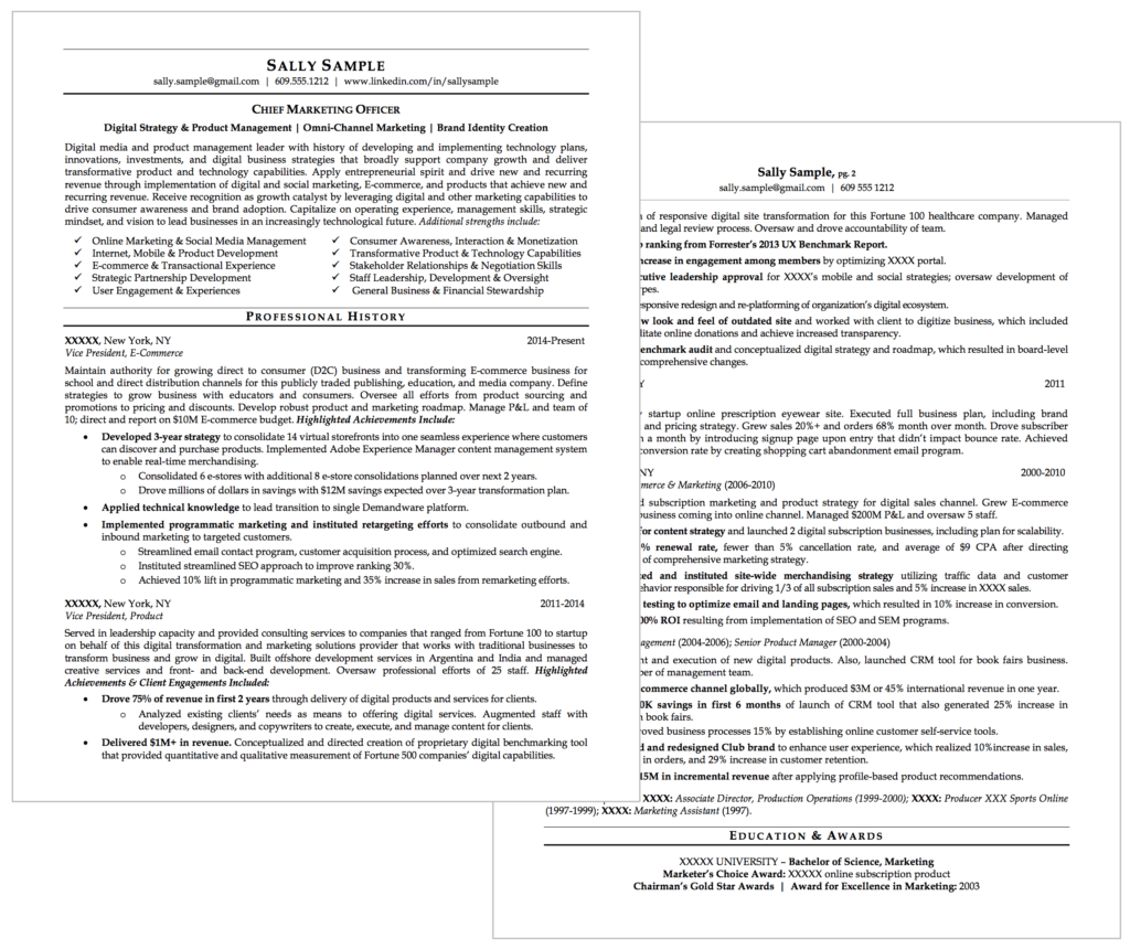 Market Research Interviewer Resume Executive Resume Samples