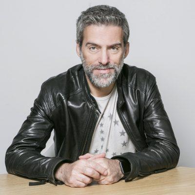 Nikos Drandakis Founder CEO Beat Greece taxi app