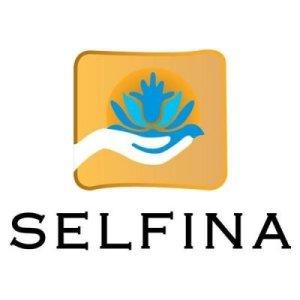 selfina logo