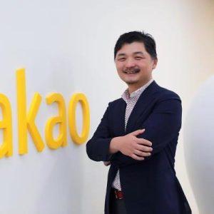 Kim Beom Su Brian Kakao Founder fundador 김범수 카카오