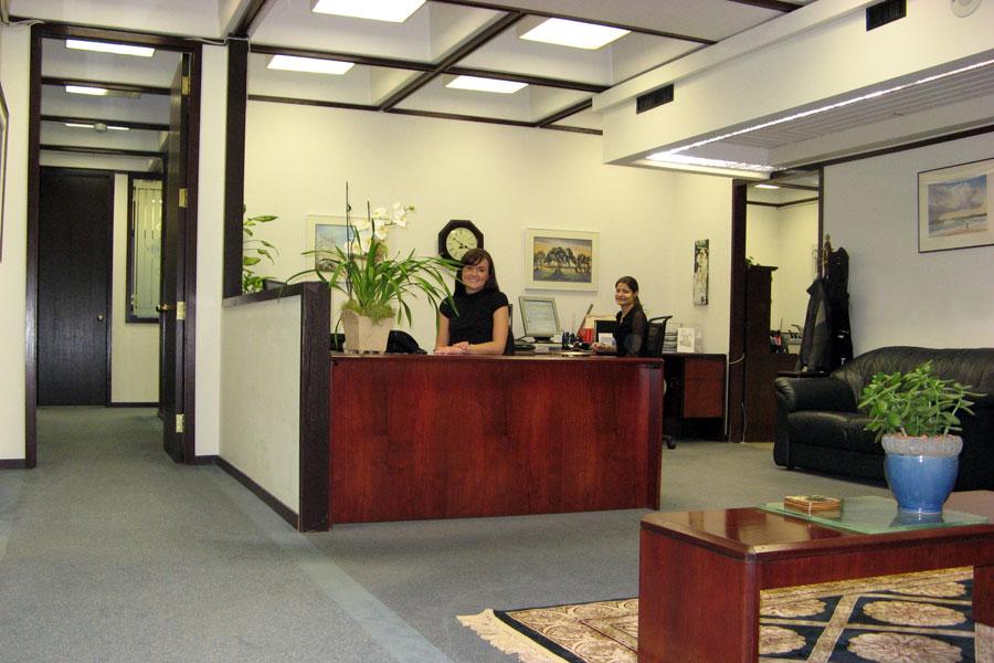 West Vancouver Professional Business Centre  Executive