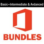 Bundled Microsoft Office Plus Adobe Training Classes