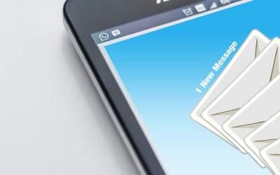Zoho Mail Tracking