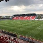 Exeter city stadium