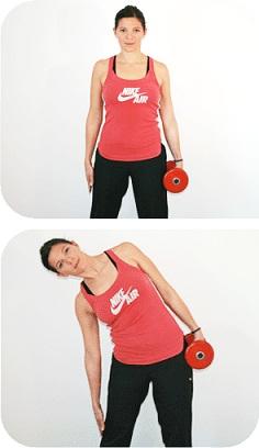 Travailler Les Obliques Avec 11 Exercices ExerciceAbdoFr