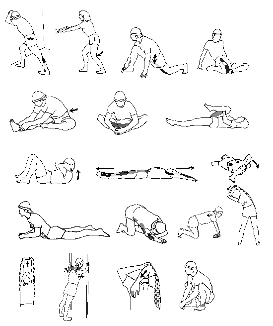 Exercise « Categories « Exercise and Mind