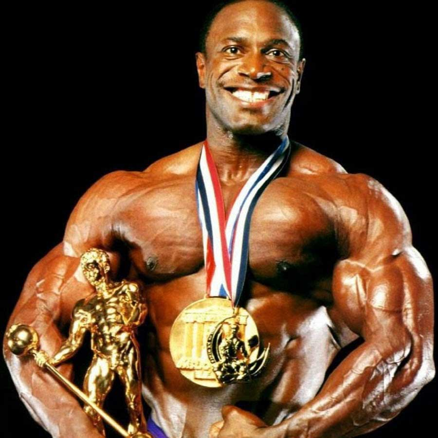 Bigger Faster Stronger The Mr Olympia Physical Culture