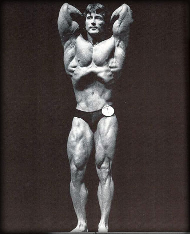 roman chair situps arnold counter height table and chairs set frank zane s ab routine physical culture study