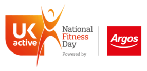 National Fitness Day - September 7th 2016