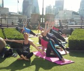 girlguiding-staff-take-part-in-pilates-at-coq-dargent-with-julia