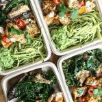 Healthy Lunch options from Feedr (4)