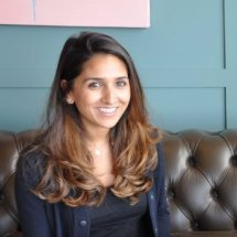 Riya Grover - Founder of Feedr