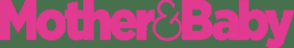 Mother & Baby Magazine logo