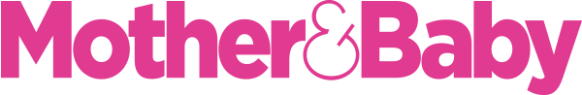 Mother & Baby Magazine logo