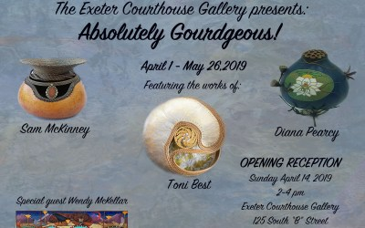 """""""Absouletly Gourdgeous!"""""""