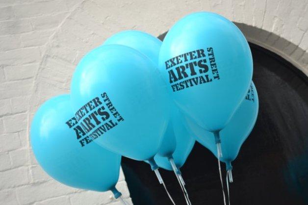 Balloons 1