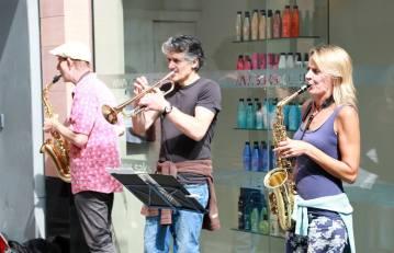 Moon Jazz House Band