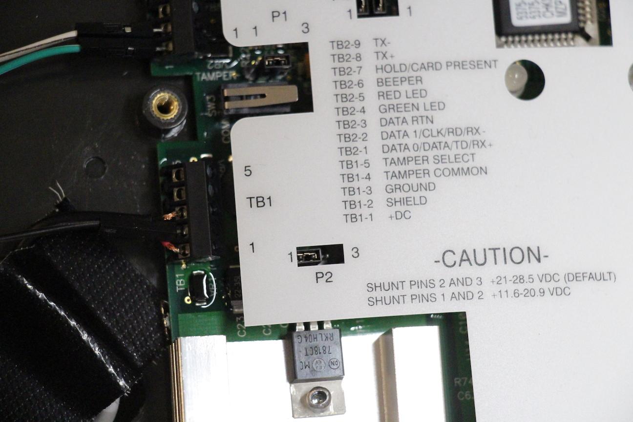 hid miniprox reader wiring diagram g body ls swap prox mcas hookup details