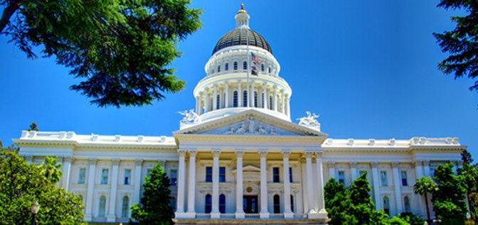Public protest STOPS Californian bill AB2943