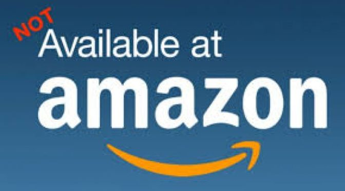Gay extremists manipulate Amazon and Wordery into deleting all therapy books