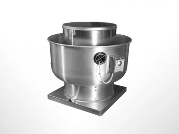 Exhaust Hoods  Vent Hood Systems for Commercial Kitchens