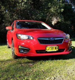 our road test vehicles were provided by subaru australia to find out more about the 2017 subaru impreza 2 0 l and 2 0 s contact your local subaru dealer  [ 1508 x 933 Pixel ]