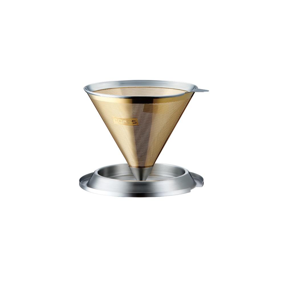C275 Cone Gold Filter