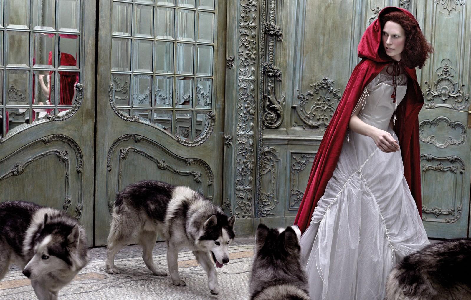 Cinderella Magical Vanity