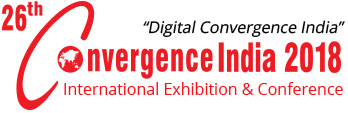 Convergence India - International Exhibition & Conference