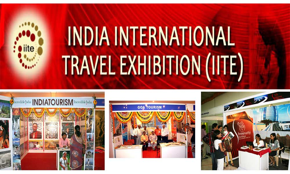 India International Travel Exhibition