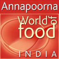 Annapoorna World of Food India
