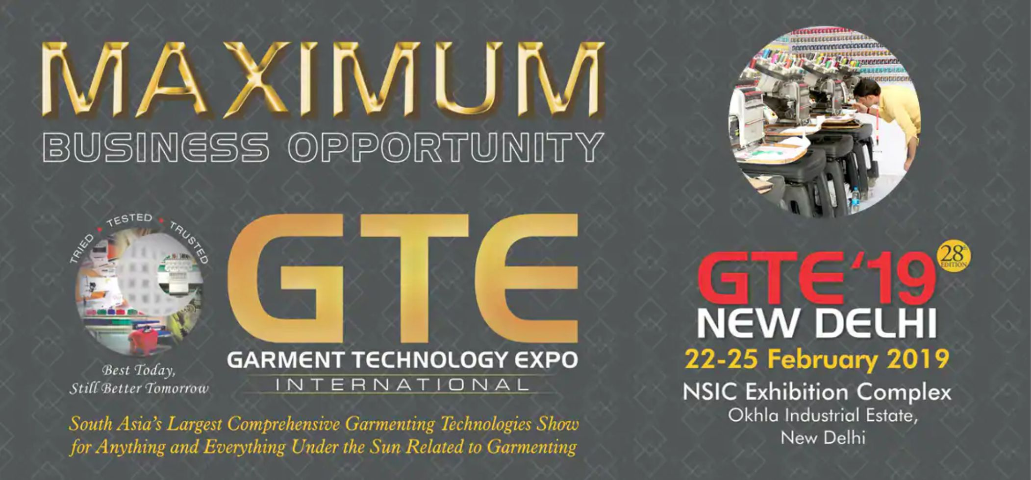 Garment Technology Expo