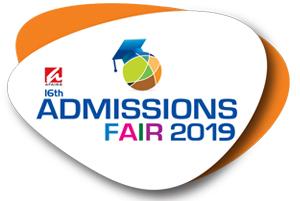 AFAIRS - Admissions Fair - Kolkata