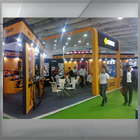 Exhibition Stall Fabrication Tool Expo