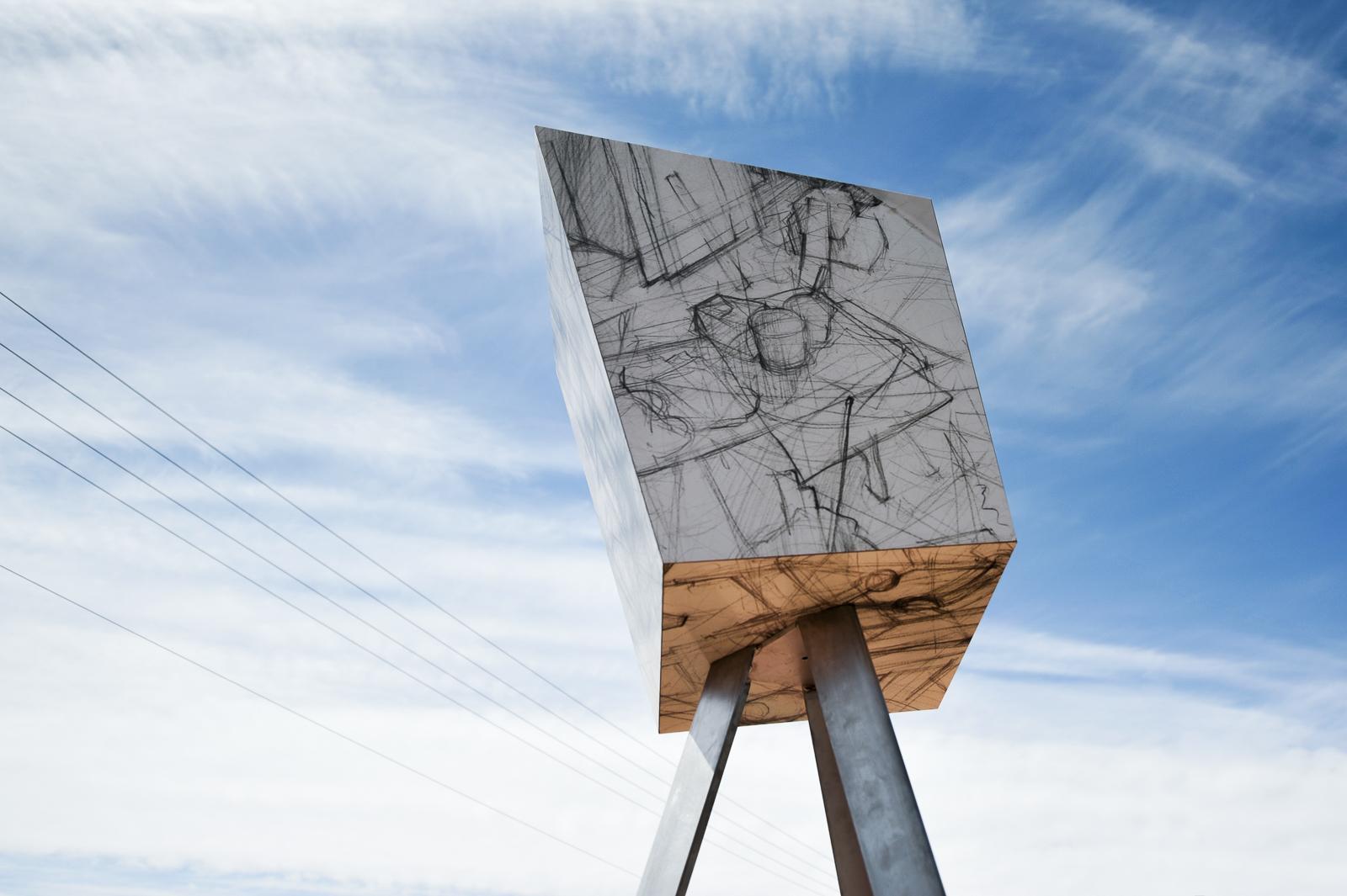 Ascot Park Public Artwork 5