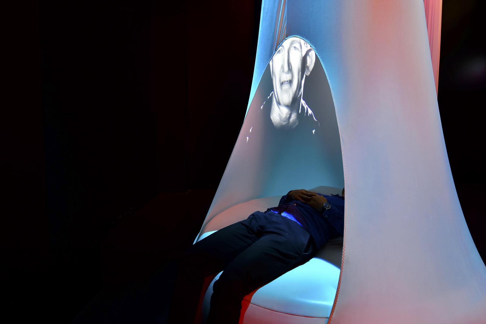 MOD. Sleep Ops Exhibition Image 2