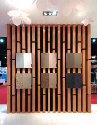 Carpeted Display Walls - Carpet Vidalondon