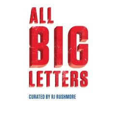 all big letters [ 2000 x 1200 Pixel ]