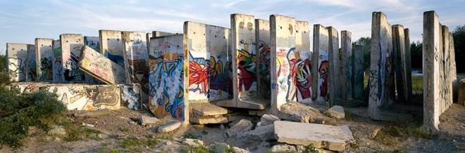 Wall On Wall Kai Wiedenhofer (German, 1966–)